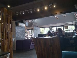 Coffee Kulture Interior