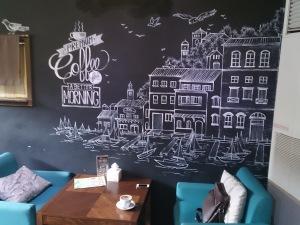 Coffee Kulture Favourite Spot